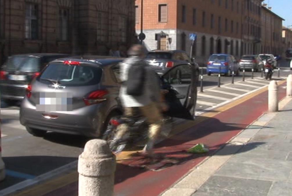 Piacentini pigri o no? Il 37% va al lavoro in bicicletta o a piedi
