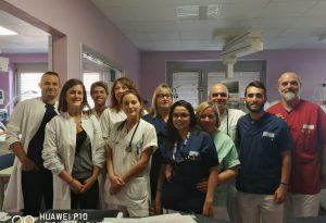 Congresso europeo di Medicina intensiva: Piacenza sale in cattedra con due interventi