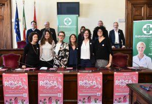 Tumore al seno: già 310 donne operate nel 2018, Piacenza maglia nera nello screening