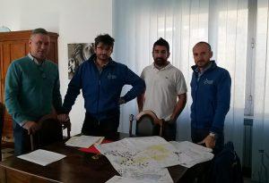 """Interventi di difesa del suolo a Trevozzo: """"Obiettivo prevenire fenomeni di dissesto idrogeologico"""""""