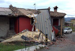 Maltempo devastante: sindaci e Coldiretti chiedono lo stato di calamità. Oggi attesa la pioggia