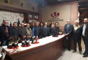 Festa del Picchio Rosso: Cantina Valtidone celebra il vino novello