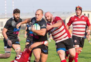 Rugby: Lyons e Piacenza, primi in serie A e serie B, pronti per domenica