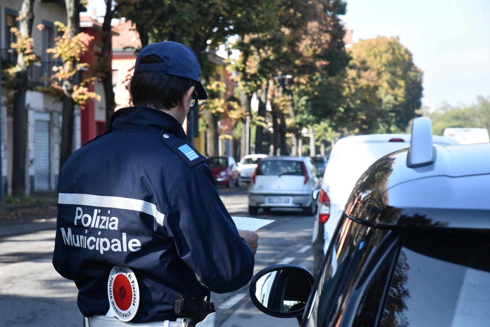 Domenica ecologica, oggi a Piacenza stop ai veicoli più inquinanti