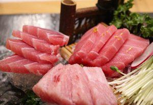 """Le specialità giapponesi, peruviane e hawaiane a """"Sicurezza alimentare"""""""