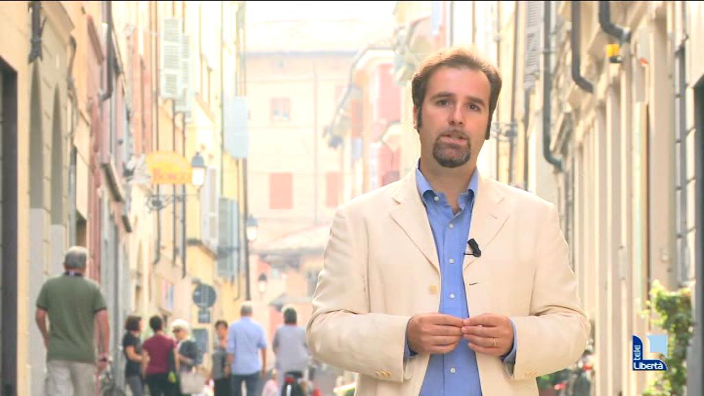 Tra via Calzolai e via Poggiali le testimonianze del quartiere ebraico di Piacenza