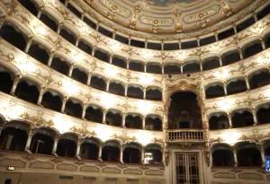 """""""Memorie piacentine"""", il progetto e il prestigio del teatro Municipale"""