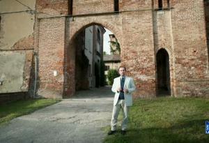 """Il borgo fondato dalla popolazione dei Sarmati a """"Memorie piacentine"""""""