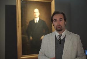 La Galleria Ricci Oddi, la sua storia e l'idea di un piacentino del Novecento