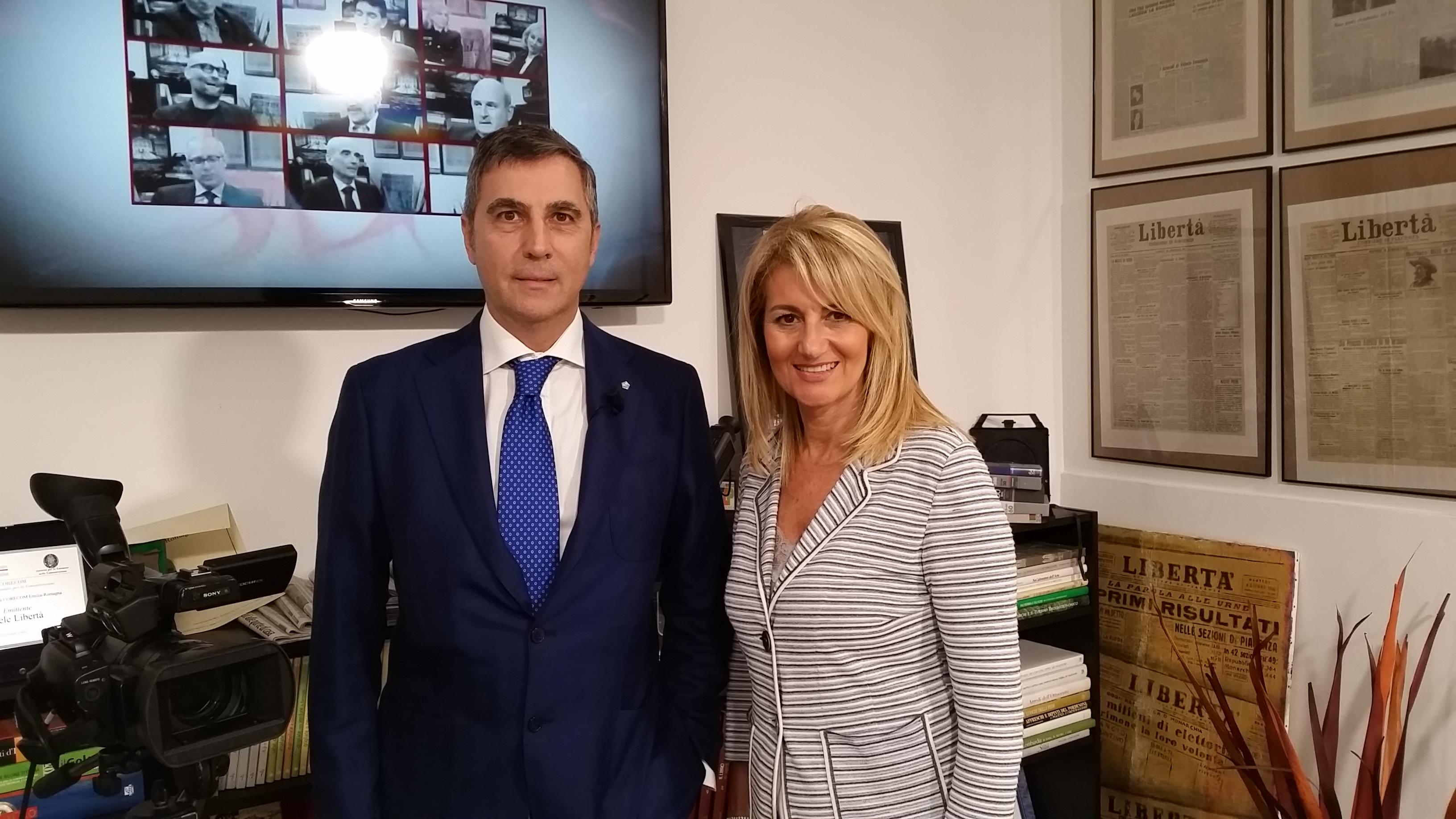 """""""Chirurgo per vocazione"""", Marco Stabile protagonista a Nel Mirino"""