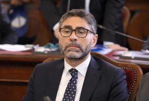 """Giardino lascia Forza Italia ed entra nel Gruppo misto: """"Resto in maggioranza"""""""