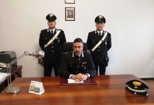 Botte a moglie e figlia, i carabinieri pongono fine a un'altra storia di violenza in famiglia