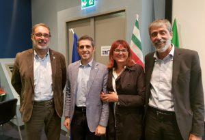 Cisl, Marina Molinari nuovo segretario generale di Parma e Piacenza