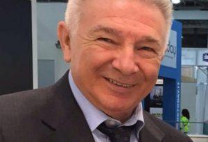 Addio a Vittorio Travini storico fondatore dell'azienda Olimpia 80 di Borgonovo