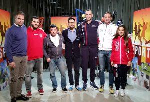 """Botti a Zona Sport: """"Soddisfatto della squadra, pronti per domenica"""""""