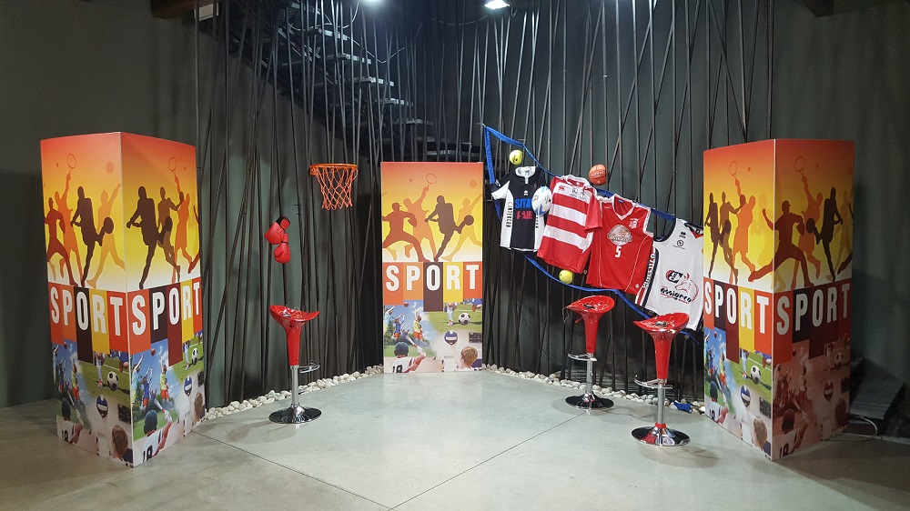 Questa sera torna Zona Sport: spazio a volley, rugby, basket e tennis