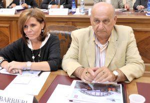 Patrizia Barbieri nomina Bursi suo vice, ma non distribuisce le deleghe