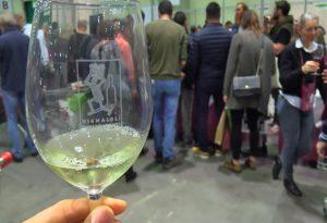 """Più di 2.500 vini e oltre 600 espositori: è partito il """"Mercato dei vini"""""""