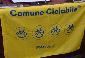 Comune Ciclabile, a Piacenza quattro bike-smile su cinque