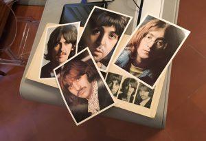 """""""Women in the white album"""", tributo ai 50 anni del disco dei Beatles"""
