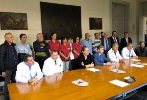 Nuove strumentazioni, dal valore di 15mila euro, per 4 reparti dell'Ospedale
