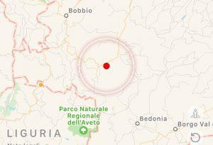 La terra trema nel Piacentino: grande paura in alta Valnure, epicentro del terremoto a Ferriere
