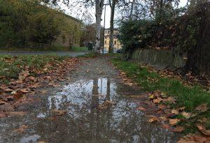 Ancor pioggia sul Piacentino, fiumi e torrenti osservati speciali