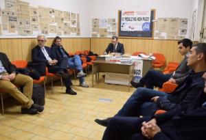 I Pendolari Piacentini chiedono più sicurezza: incontro con Zandonella