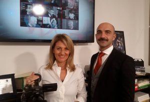 """""""Valorizzare il patrimonio artistico"""", Alessandro Malinverni a Nel Mirino"""