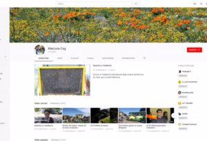L'istituto Marcora sbarca su YouTube: aperto il canale degli studenti