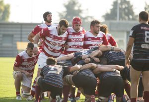Everest Piacenza Rugby, altra vittoria: a Lecco successo di misura