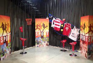 Torna Zona Sport: volley, basket, rugby e scherma. Ospite coach Botti
