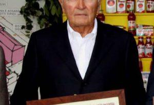 Si è spento Stefano Crotti, protagonista della crescita del pomodoro piacentino