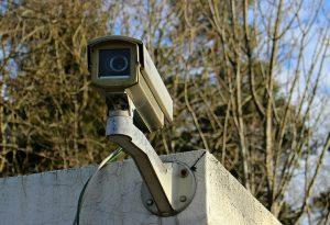 Tre nuove telecamere di videosorveglianza verranno presto installate al Capitolo