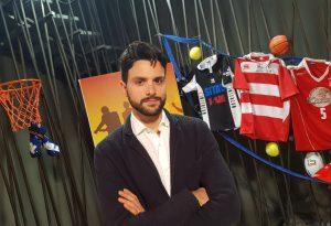 Volley, basket, rugby e padel con il campione Simone Cremona