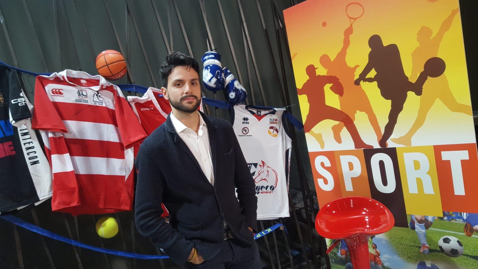 Torna Zona Sport: in primo piano il super derby tra Assigeco e Bakery