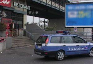 Rubavano sui camion in sosta all'autogrill: tre giovani albanesi arrestati