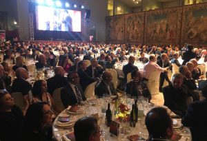 Piacenza capitale del packaging per celebrare 40 anni di Nordmeccanica. VIDEO E FOTO