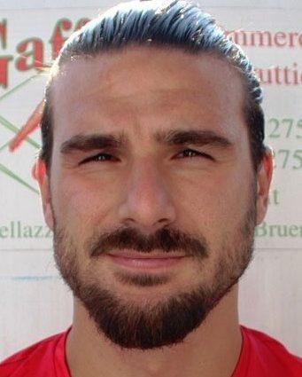Calciomercato dilettanti: colpaccio della Castellana Fontana, arriva Alex Romano