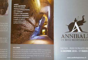 Doppio evento esclusivo per Piacenza: mostra su Annibale e pozzo di Sant'Antonino per la prima volta aperto al pubblico