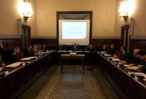 Camera di Commercio, approvato il bilancio 2019. Investimenti 768mila euro