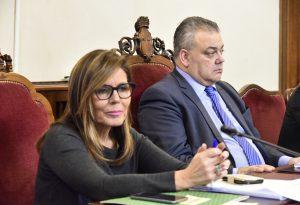 """Il sindaco Barbieri: """"Una metropolitana di superficie dalla stazione all'ospedale"""""""