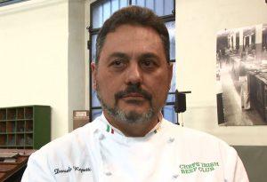 Natale, i consigli dello chef stellato Daniele Repetti per una buona ospitalità