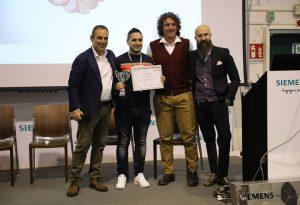Giuseppe Lo Curcio il miglior fresatore italiano: finale a Piacenza