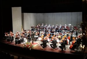 Municipale sold out per il concerto di San Silvestro. Colonne sonore protagoniste