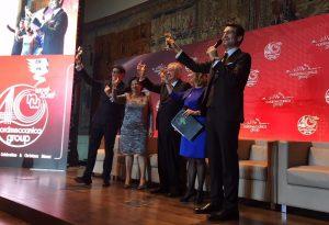 Nordmeccanica festeggia 40 anni di attività. Stasera lo speciale su Telelibertà