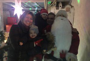Finlandia addio, la Casa di Babbo Natale è in via Balsamo
