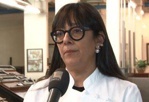 Pranzi e cene di Natale, i consigli della chef stellata Isa Mazzocchi