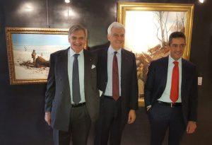 """Profumo a Confindustria: """"Piacenza trovi un'identità collettiva"""""""
