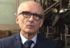 Stefano Carini lascia la direzione del quotidiano Libertà. L'editoriale